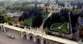 Foto: Madrid tendrá dos memoriales, uno dedicado a los fusilados por el franquismo y otro a los deportados de Mauthausen
