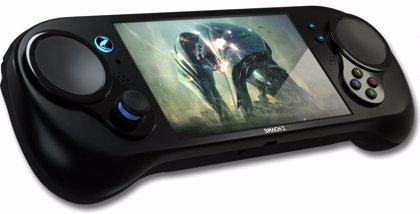 SMACH Z, la videoconsola portátil para juegos de PC, se presenta en un trailer