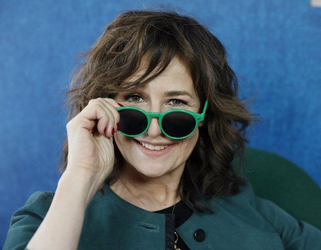 Entrevista con Valérie Lemercier, actriz y directora de Los 50 son los nuevos 30