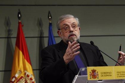 Octavio Granado volverá a ocupar la Secretaría de Estado de Seguridad Social