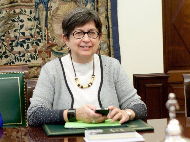 Teresa Cunillera