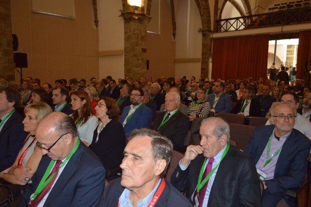 Encuentro económico Trobada Empresarial al Pirineu