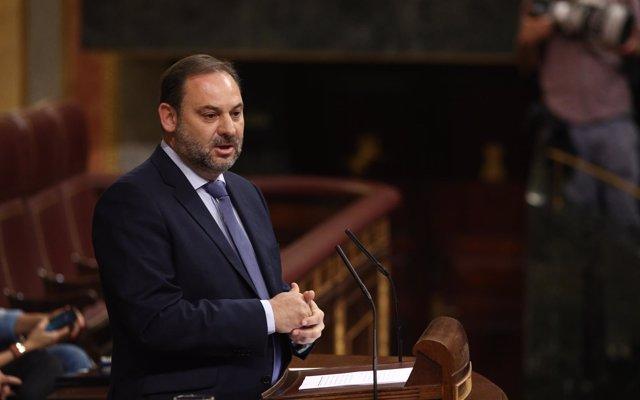 El PP llama a declarar a Ábalos y Villegas en la comisión de investigación de la financiación del Senado
