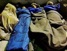 """Oxfam denuncia abusos i """"devolucions il·legals"""" de nens a la frontera de França amb Itàlia (OXFAM  - Archivo)"""
