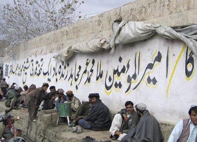 L'Afganistan confirma la mort del líder dels talibans pakistanesos en un atac d'un dron dels EUA (REUTERS - Archivo)