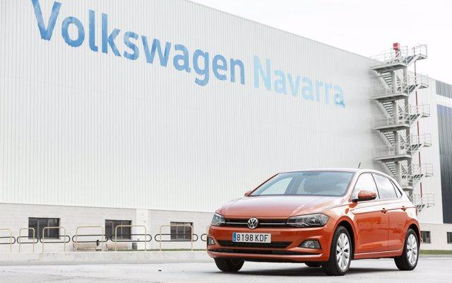La dirección de Volkswagen Navarra propone, en la mesa del convenio, la adecuación de los permisos retribuidos