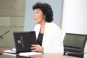 El Gobierno  devolverá en seis semanas la universalidad a la sanidad pública (EUROPA PRESS)