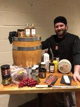 Foto: Ohio descubre la variedad de productos alimentarios andaluces en una promoción organizada por Extenda