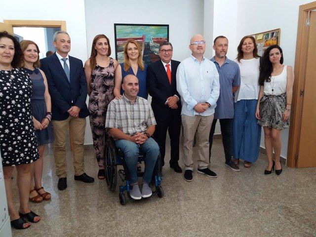 Nota Inauguración Servicios Sociales Torre Del Mar