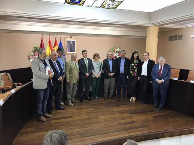 Fallo del XXVIII Premio de Poesía Jaime Gil de Biedma.