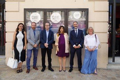 El Cine De Verano De Málaga Ofrece 109 Proyecciones Gratuitas En Los Once Distritos A Partir Del 25 De Junio