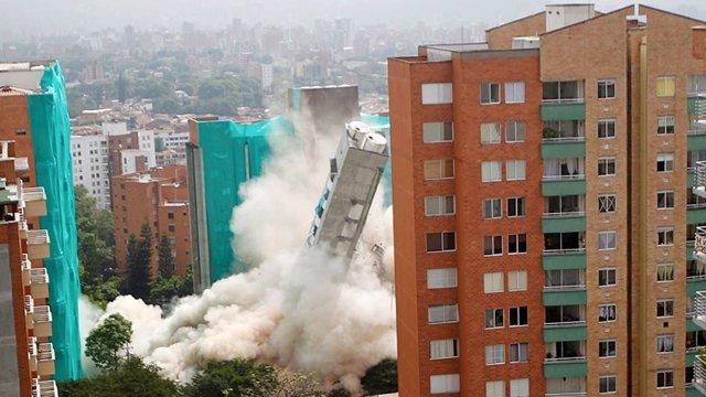 Edificio colombia