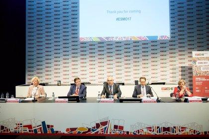 Madrid acogerá de nuevo en 2020 el Congreso de la Sociedad Europea de Oncología Médica