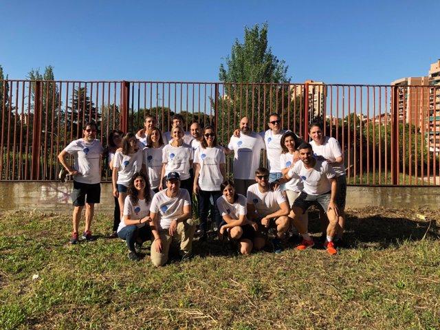 Programa de voluntariado de Otsuka Pharmaceutical