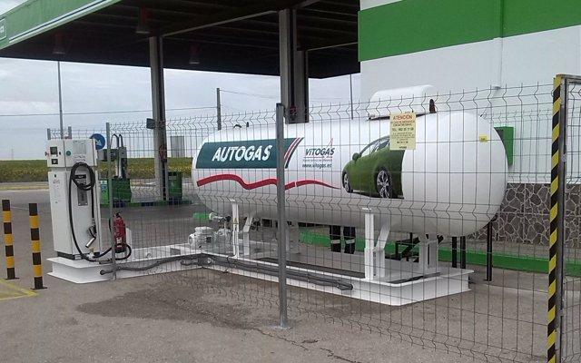 Los asistentes a Expo Autogas podrán probar vehículos propulsados por esta tecnología