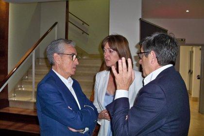 Patxi López dice que recuperar la universalidad del SNS muestra el marcado carácter social del Gobierno