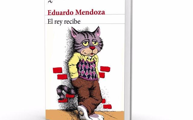 Eduardo Mendoza regresa a la novela con 'El rey recibe' que ahonda en el ambiente opresivo de la era franquista