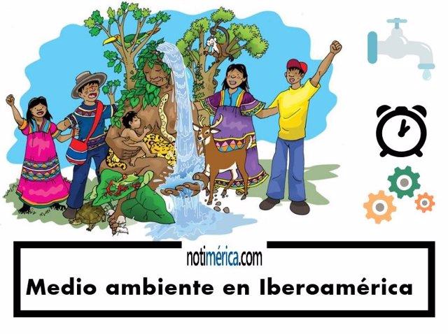 Los problemas medioambientales en Latinoamérica