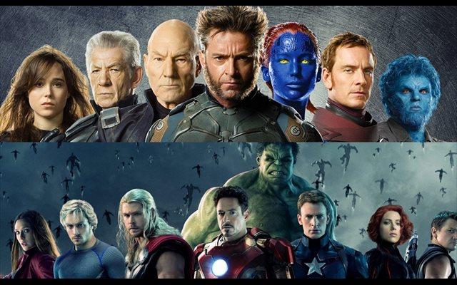 Así encajarán los X-Men en el Universo Marvel, según los guionistas de Infinity War