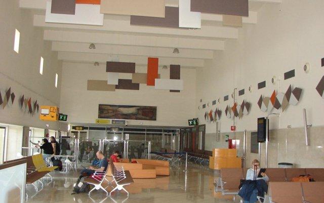 Sevilla y Valencia, entre los aeropuertos españoles de mayor crecimiento en Europa