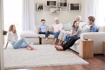 Comunicación en familia, ¿sabes hablar con las personas de tu hogar?