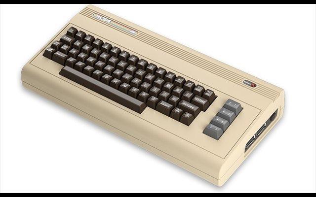 Commodore 64 Mini: el ordenador más vendido regresa como un 'remake' nostálgico pero mejorable