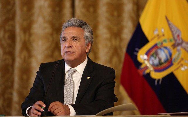Ecuador descarta el diálogo con el FMI para el acuerdo de asistencia crediticia