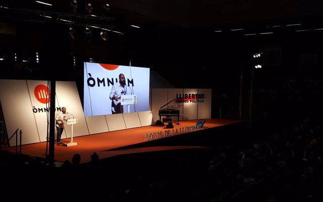 Òmnium abrirá una delegación en Bruselas 'dentro de unas semanas'