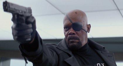 Samuel L. Jackson ya sabe cómo regresará Nick Fury al Universo Marvel tras Infinity War