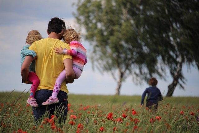 Fuerte caída en las ventas por el Día del Padre