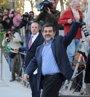 Jordi Sànchez abre una página web coincidiendo con los ocho meses de su encarcelamiento