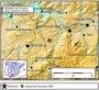 Sentido en tres provincias un terremoto de 4.1 con epicentro en Loja (Granada)