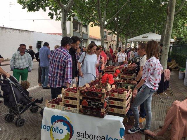 Mercado Varea