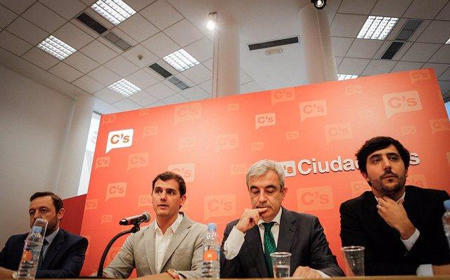 Examen en el Congreso a la reforma laboral de Ciudadanos del contrato único y la 'mochila' austriaca