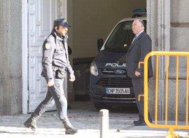 Jordi Sànchez advoca per un pacte amb l'Estat per acordar un referèndum i rebutja la DUI (EUROPA PRESS - Archivo)