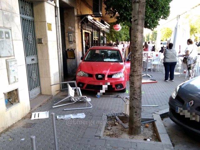[Sevilla] Policía Local