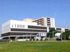 Un incendi ja extingit deixa sense llum l'hospital Taulí de Sabadell (HOSP.PARC TAULÍ DE SABADELL - Archivo)