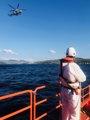 Rescatan a 29 personas de una patera y otras 41 consiguen alcanzar la isla de Alborán