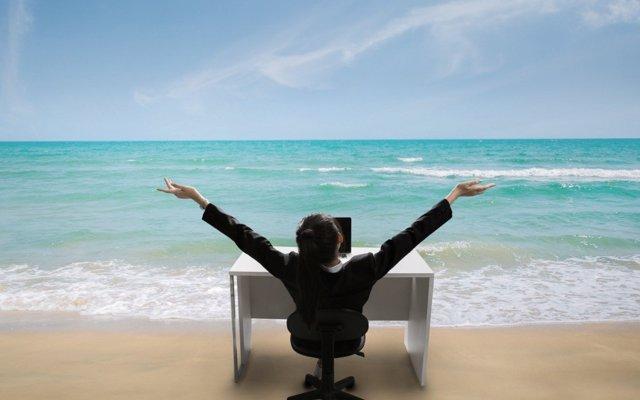 La mente también necesita vacaciones, ¿por qué?