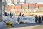 Casi la mitad de los migrantes del Aquarius manifiesta su deseo de pedir asilo en Francia