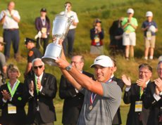 Brooks Koepka repeteix triomf a l'US Open (USA TODAY SPORTS / USA TODAY SPORTS)