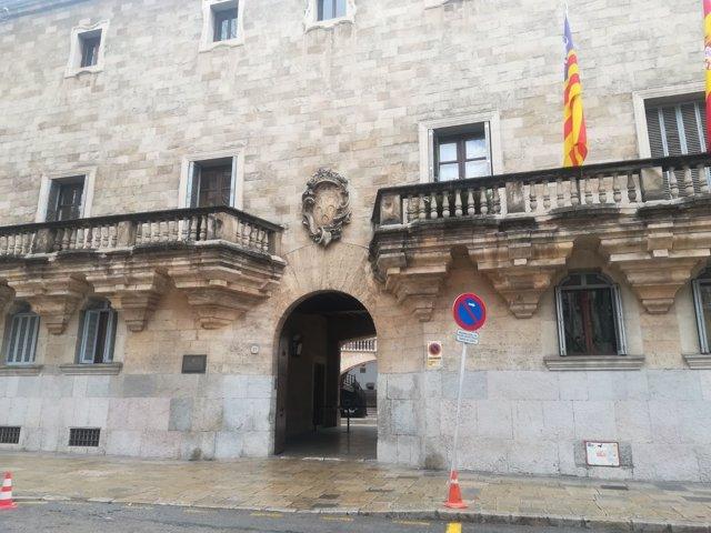 Los jueces procesaron por corrupción a seis personas en Baleares durante el primer trimestre