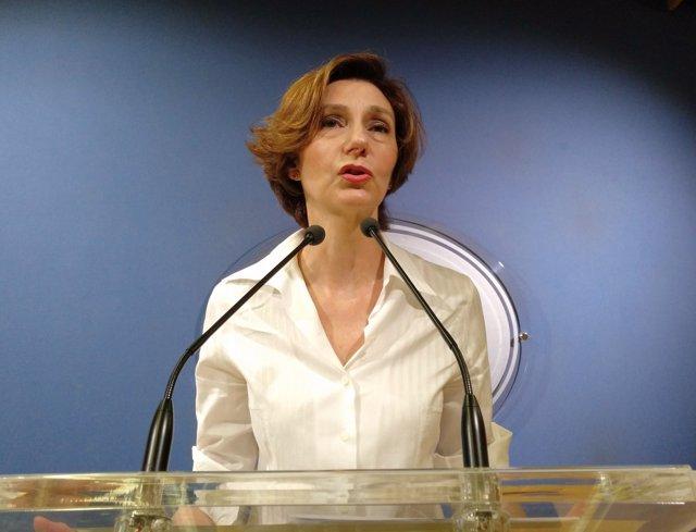 Bel Oliver señala que con su nombramiento se reconoce 'la importancia' del turismo balear respecto a España