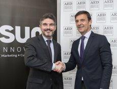 Grup Sum s'incorpora a l'Aed com a nou soci corporatiu (AED)