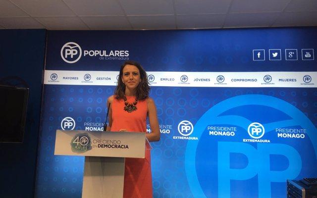 El PP urge a Vara a nombrar una persona 'solvente' para trabajar sobre la PAC tras la marcha de García Seco