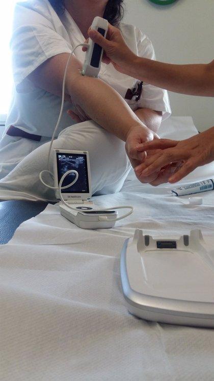 Los múltiples beneficios de utilizar la ecografía como técnica diagnóstica