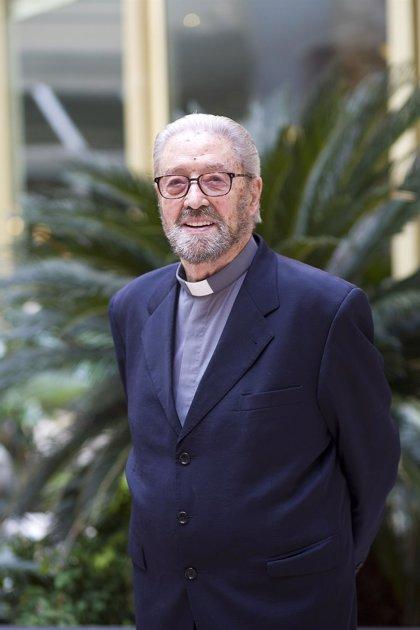 El proyecto 'Loyola' de La Fundación Padre Garralda-Horizontes Abiertos, premiado en Segovia