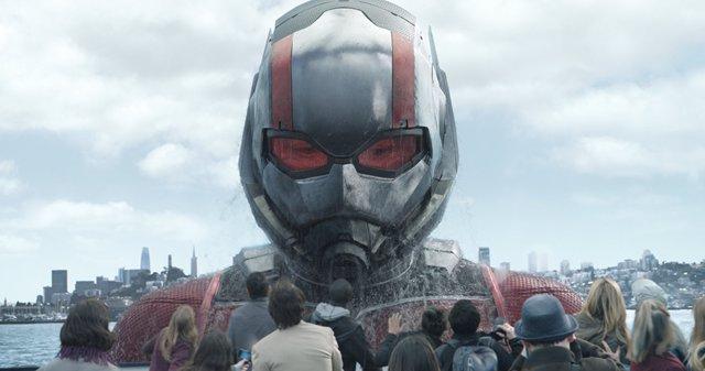 Ya sabemos por qué Ant-Man no apareció en Infinity War