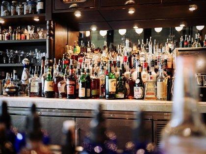 El consumo de bebidas espituosas crece un 2% en 2017 y suma tres años al alza