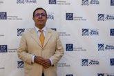 """Foto: Rector de la UPO: los partidos sólo dialogan """"con espíritu constructivo cuando tenemos encima la tormenta perfecta"""""""